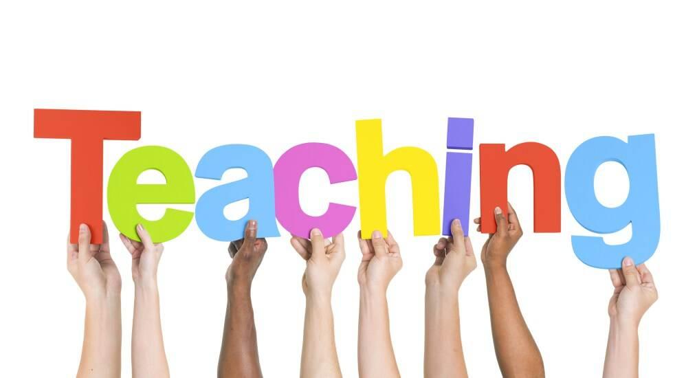 Aromatherapy Teacher Training