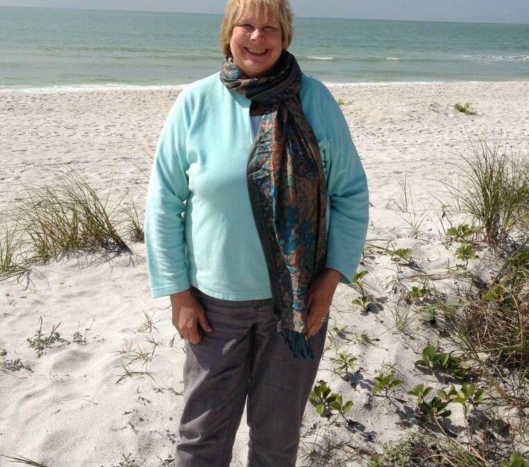 Guest Blogger: Sara Holmes, RA, LMT