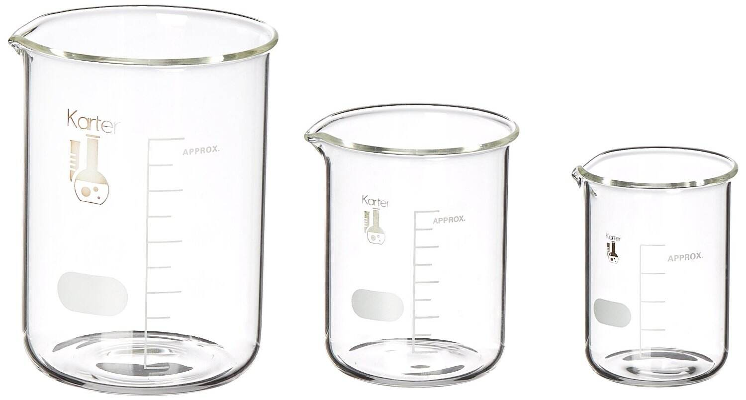 glass-beakers