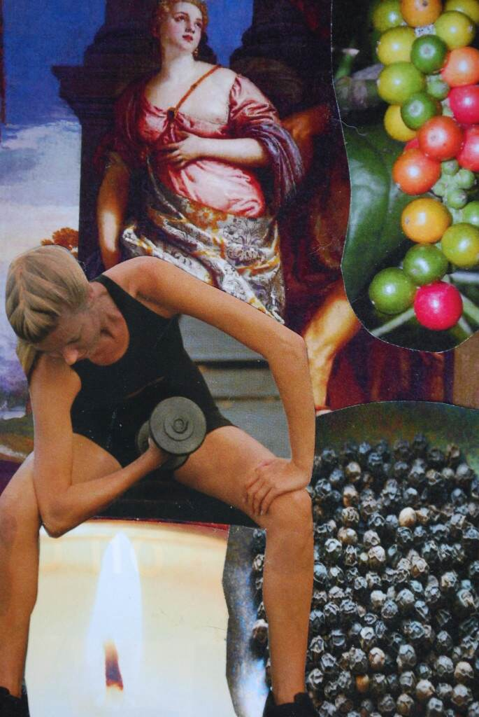 Black Pepper Aromatic Wisdom Insight Card