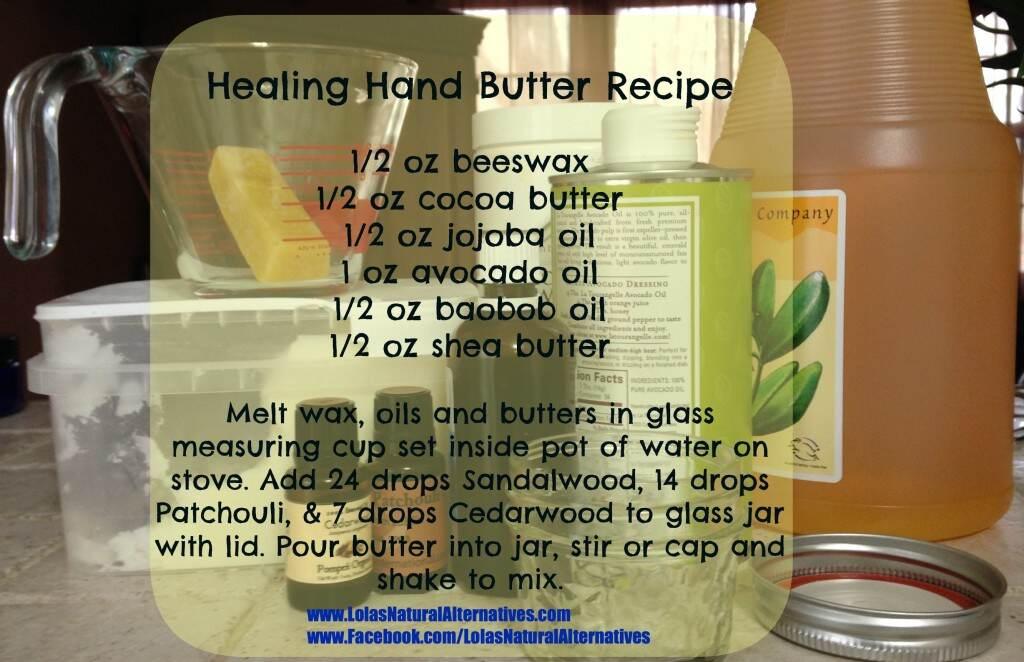 Healing-Hand-Butter