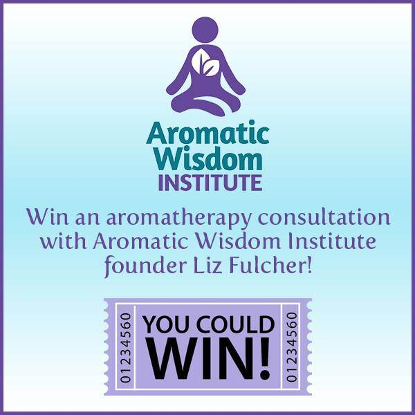 Botanica2014: Win a Private Consultation (or Aromatherapy Lesson) with Liz Fulcher