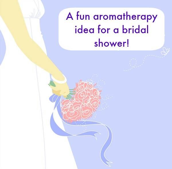 BridalShowerAromatherapy