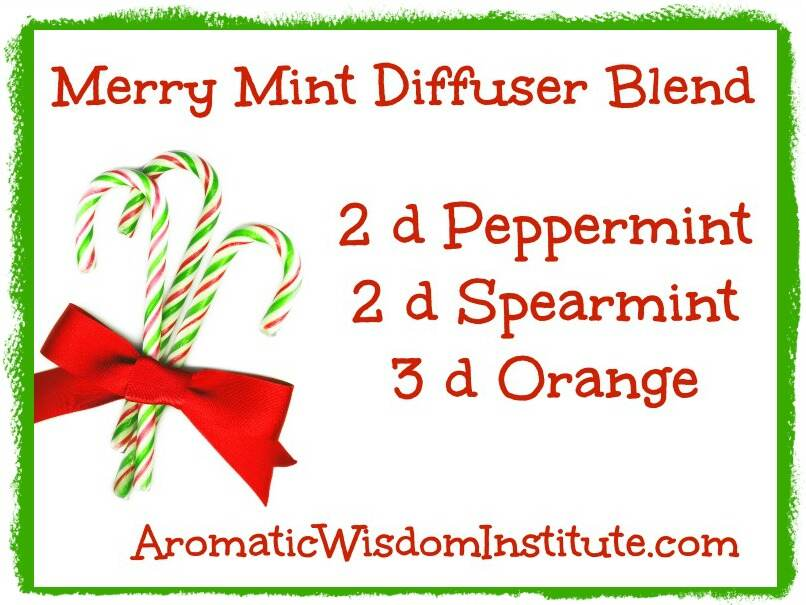 MerryMintDiffuserGraphic