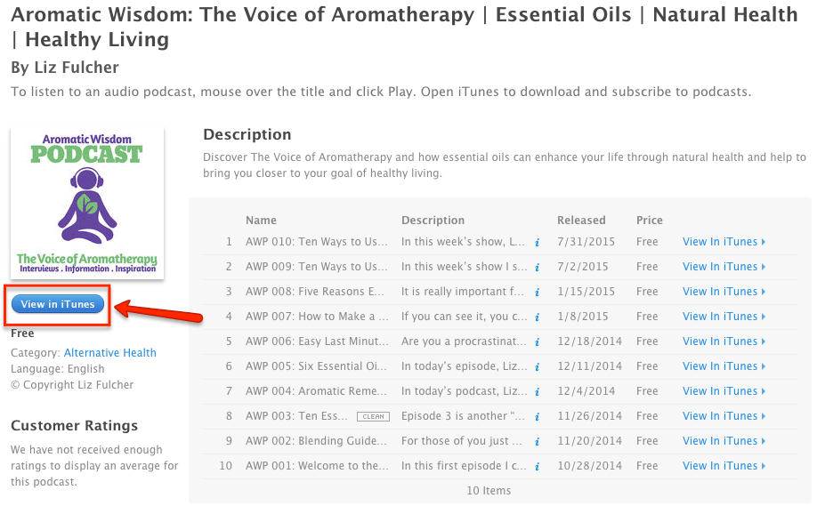 aromatic-wisdom-podcast-itunes-preview-2
