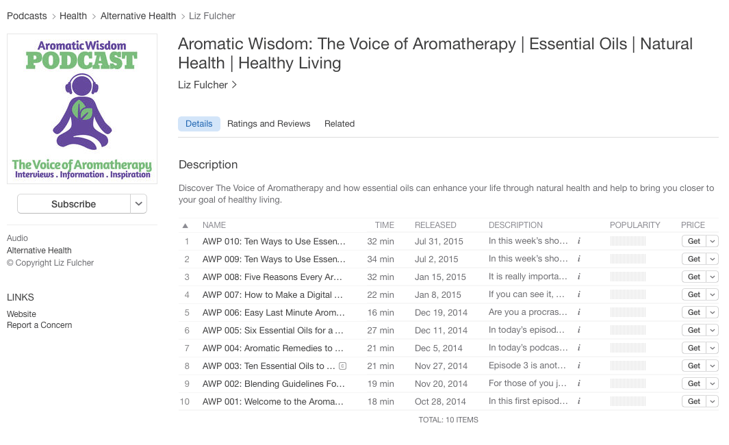 aromatic-wisdom-podcast-itunes