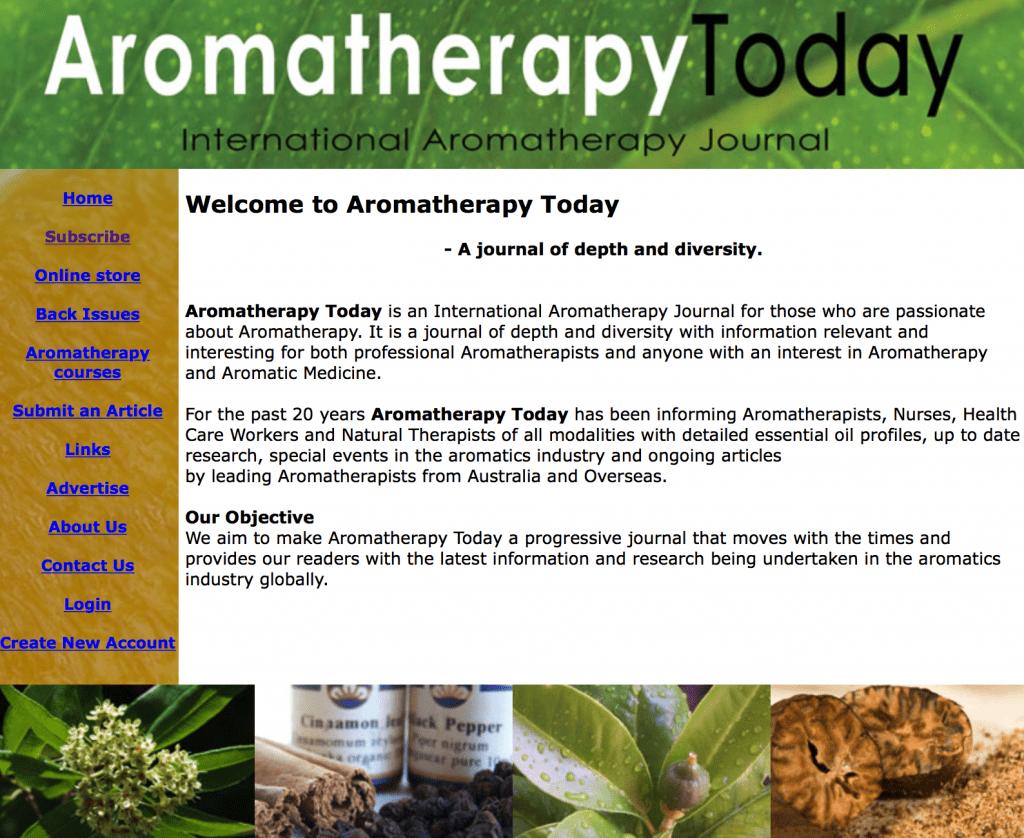 aroma-today-site-image