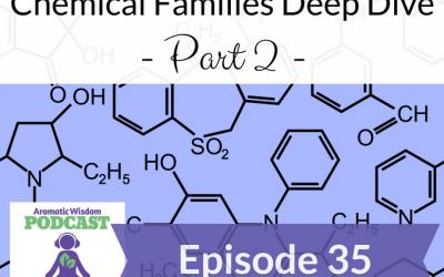 AWP 035: Chemical Families Deep Dive – Part 2