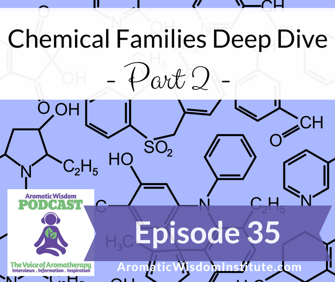 AWP 035: Chemical Families Deep Dive – Part 2