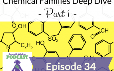 AWP 034: Chemical Families Deep Dive – Part 1
