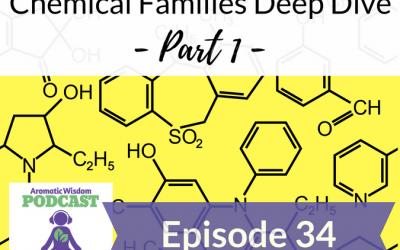 AWP 034: Chemical Families Deep Dive – Part 1